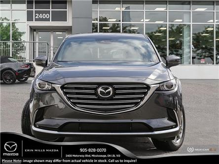 2019 Mazda CX-9 Signature (Stk: 19-0205) in Mississauga - Image 2 of 24