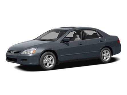 2007 Honda Accord  (Stk: U3428A) in Charlottetown - Image 1 of 2