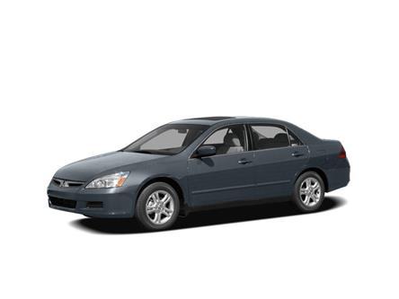 2007 Honda Accord  (Stk: U3428A) in Charlottetown - Image 2 of 2
