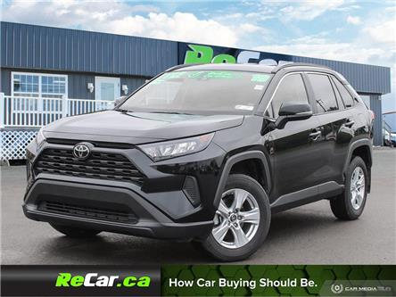2019 Toyota RAV4 LE (Stk: 190974A) in Fredericton - Image 1 of 25