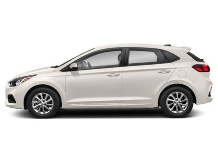 2020 Hyundai Accent Preferred (Stk: LE089734) in Mississauga - Image 2 of 9
