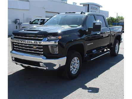 2020 Chevrolet Silverado 3500HD LTZ (Stk: 20019) in Peterborough - Image 1 of 3