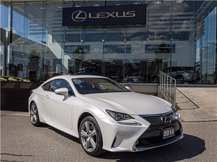 2016 Lexus RC 300  (Stk: 28701A) in Markham - Image 2 of 19