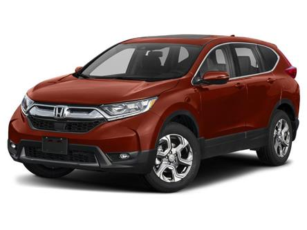 2019 Honda CR-V EX-L (Stk: V19433) in Orangeville - Image 1 of 9