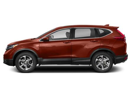 2019 Honda CR-V EX-L (Stk: V19433) in Orangeville - Image 2 of 9