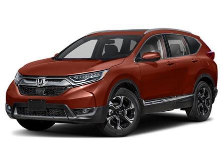 2019 Honda CR-V Touring (Stk: V19435) in Orangeville - Image 1 of 9