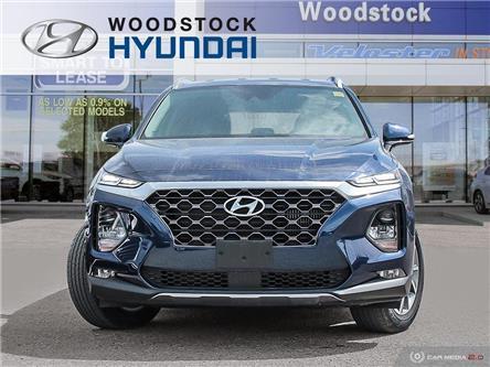 2019 Hyundai Santa Fe Preferred 2.0 (Stk: HD19028) in Woodstock - Image 2 of 27