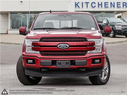 2019 Ford F-150 Lariat (Stk: D94690) in Kitchener - Image 2 of 27