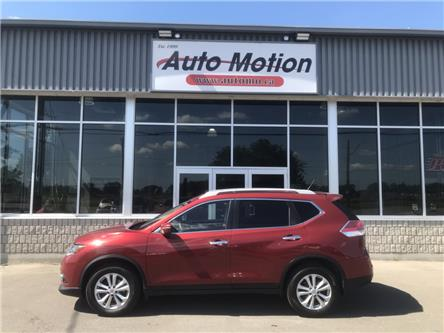 2014 Nissan Rogue SV (Stk: 19947) in Chatham - Image 2 of 23