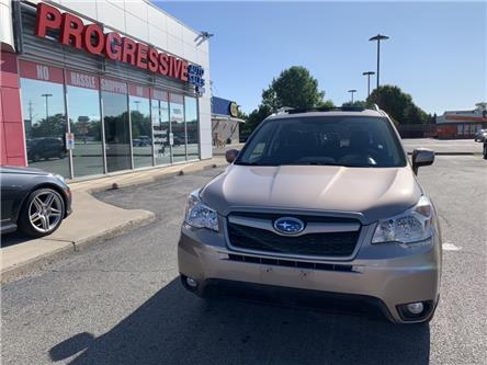 2014 Subaru Forester 2.5i Limited Package (Stk: EH406471) in Sarnia - Image 2 of 25