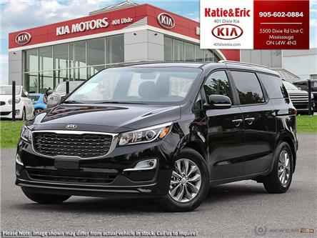2020 Kia Sedona LX+ (Stk: SD20001) in Mississauga - Image 1 of 24
