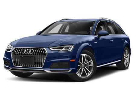 2019 Audi A4 allroad 45 Progressiv (Stk: 52992) in Ottawa - Image 1 of 9
