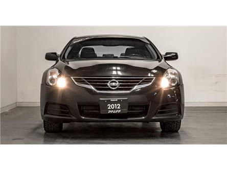 2012 Nissan Altima 2.5 S (Stk: C6856B) in Woodbridge - Image 2 of 22