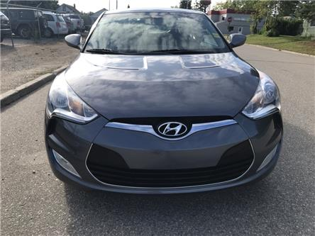 2013 Hyundai Veloster Turbo (Stk: U19-42A) in Nipawin - Image 2 of 21
