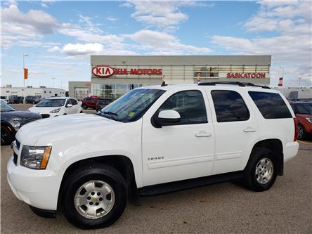 2012 Chevrolet Tahoe LT (Stk: 39309B) in Saskatoon - Image 1 of 27