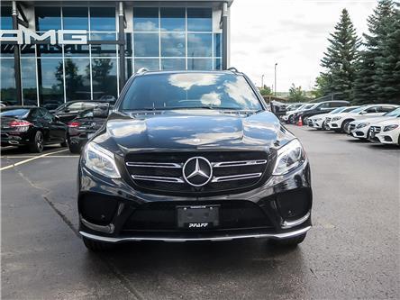 2017 Mercedes-Benz AMG GLE 43 Base (Stk: 38861B) in Kitchener - Image 2 of 27