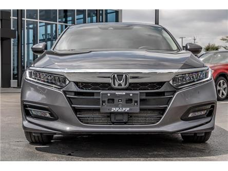 2018 Honda Accord Touring (Stk: 39203A) in Kitchener - Image 2 of 22