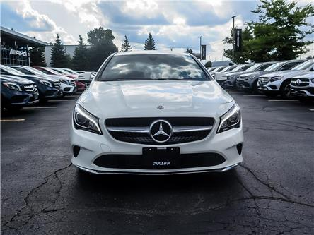 2018 Mercedes-Benz CLA 250 Base (Stk: K3898) in Kitchener - Image 2 of 26