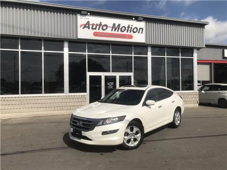 2014 Honda Crosstour EX-L (Stk: -19966) in Chatham - Image 1 of 26