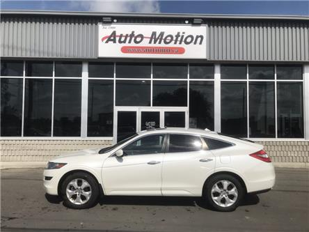 2014 Honda Crosstour EX-L (Stk: -19966) in Chatham - Image 2 of 26
