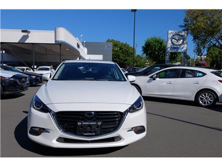 2018 Mazda Mazda3 Sport GS (Stk: 7972A) in Victoria - Image 2 of 22