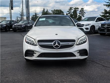 2019 Mercedes-Benz AMG C 43 Base (Stk: 39290D) in Kitchener - Image 2 of 18
