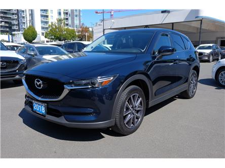 2018 Mazda CX-5 GT (Stk: 7965A) in Victoria - Image 1 of 20