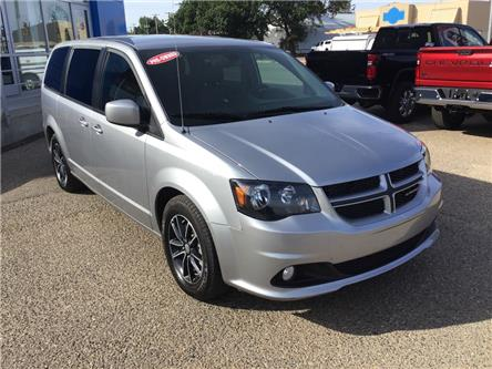 2018 Dodge Grand Caravan GT (Stk: 209613) in Brooks - Image 1 of 19
