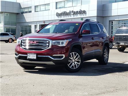 2017 GMC Acadia SLE-2 (Stk: N13460A) in Newmarket - Image 1 of 30