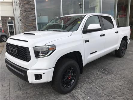 2019 Toyota Tundra SR5 Plus 5.7L V8 (Stk: 190407) in Cochrane - Image 1 of 24