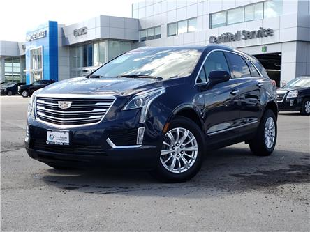 2017 Cadillac XT5 Base (Stk: L393744A) in Newmarket - Image 1 of 30
