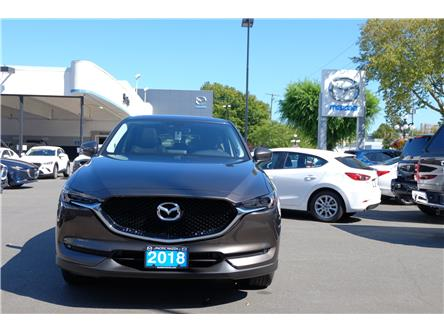 2018 Mazda CX-5 GT (Stk: 7961A) in Victoria - Image 2 of 23