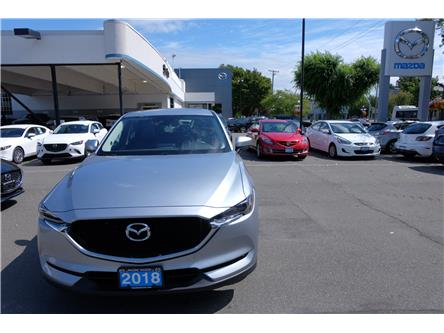 2018 Mazda CX-5 GT (Stk: 7962A) in Victoria - Image 2 of 18