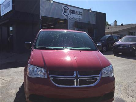 2015 Dodge Grand Caravan SE/SXT (Stk: -) in Winnipeg - Image 1 of 15