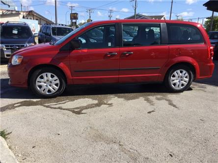2015 Dodge Grand Caravan SE/SXT (Stk: -) in Winnipeg - Image 2 of 15