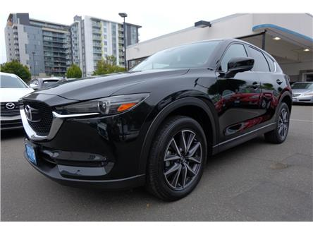 2018 Mazda CX-5 GT (Stk: 7960A) in Victoria - Image 1 of 20