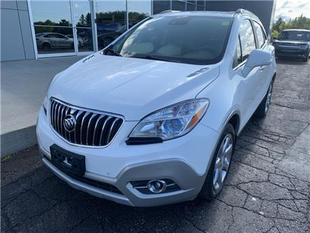 2014 Buick Encore Premium (Stk: 21963) in Pembroke - Image 2 of 11