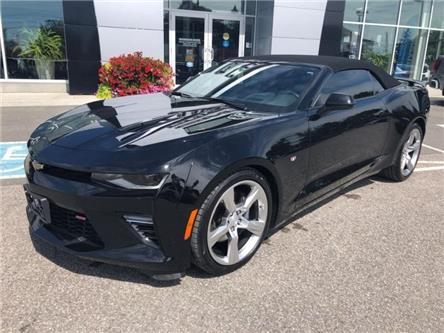 2017 Chevrolet Camaro 2SS (Stk: UC03531) in Cobourg - Image 2 of 30