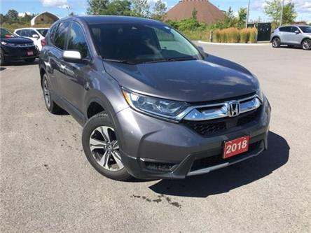 2018 Honda CR-V LX (Stk: MX1103) in Ottawa - Image 1 of 20