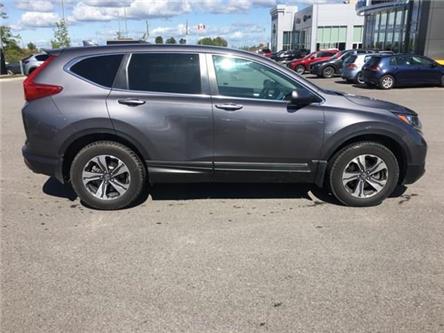 2018 Honda CR-V LX (Stk: MX1103) in Ottawa - Image 2 of 20
