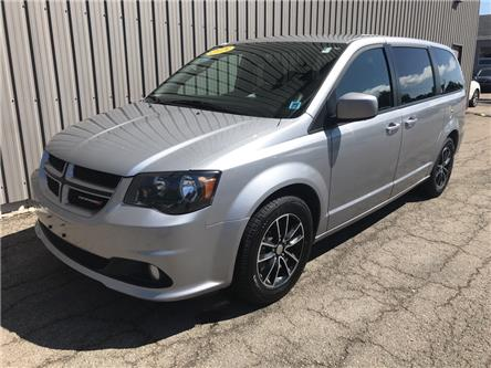 2018 Dodge Grand Caravan GT (Stk: U3495) in Charlottetown - Image 1 of 25