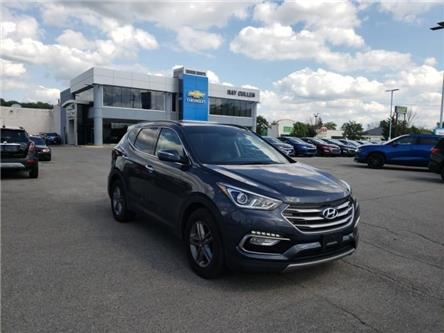2018 Hyundai Santa Fe Sport  (Stk: 132255) in London - Image 2 of 17