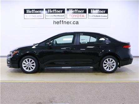 2020 Toyota Corolla SE (Stk: 200170) in Kitchener - Image 2 of 3