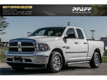 2015 RAM 1500 SLT (Stk: LC9356A) in London - Image 1 of 22