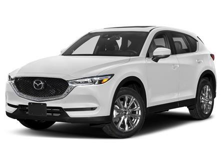 2019 Mazda CX-5 Signature (Stk: 35811) in Kitchener - Image 1 of 9