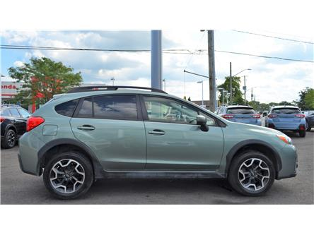 2016 Subaru Crosstrek Touring Package (Stk: Z1541) in St.Catharines - Image 2 of 22