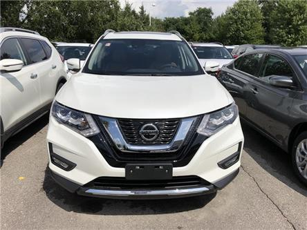 2020 Nissan Rogue SL (Stk: RY20R040) in Richmond Hill - Image 1 of 5