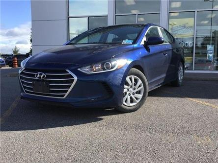 2017 Hyundai Elantra LE (Stk: HP0127) in Peterborough - Image 1 of 15