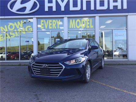 2017 Hyundai Elantra LE (Stk: HP0127) in Peterborough - Image 2 of 15