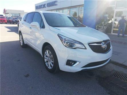 2020 Buick Envision Preferred (Stk: 20-125) in Listowel - Image 1 of 10